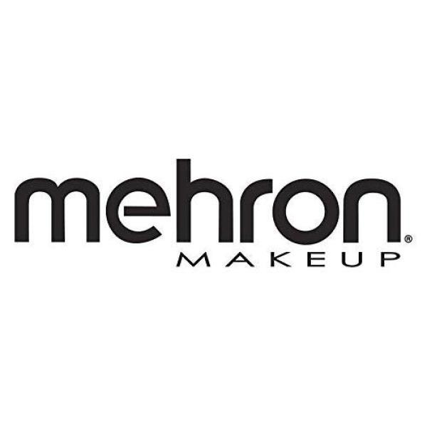 Buy Mehron Makeup Metallic Powder (.17 oz) with Mixing Liquid (1 oz) (Silver). Singapore
