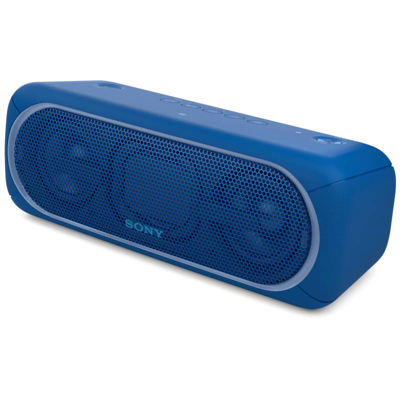 Sony SRS-XB40 Extra Bass Waterproof Wireless Speaker with Bluetooth Singapore