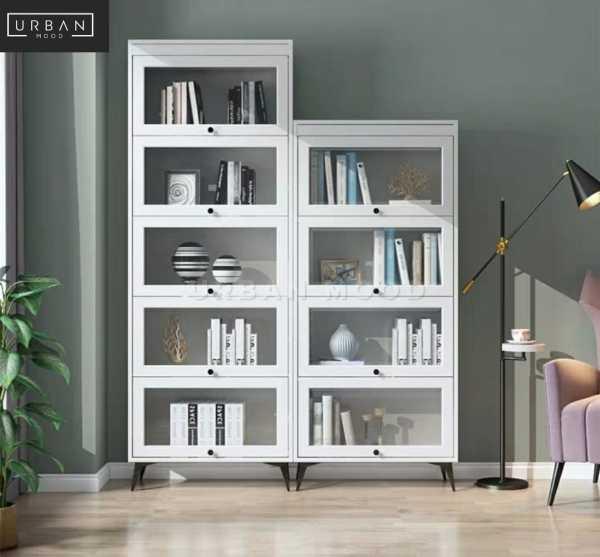 [Pre-Order] MEMENTO Classic Display Cabinet
