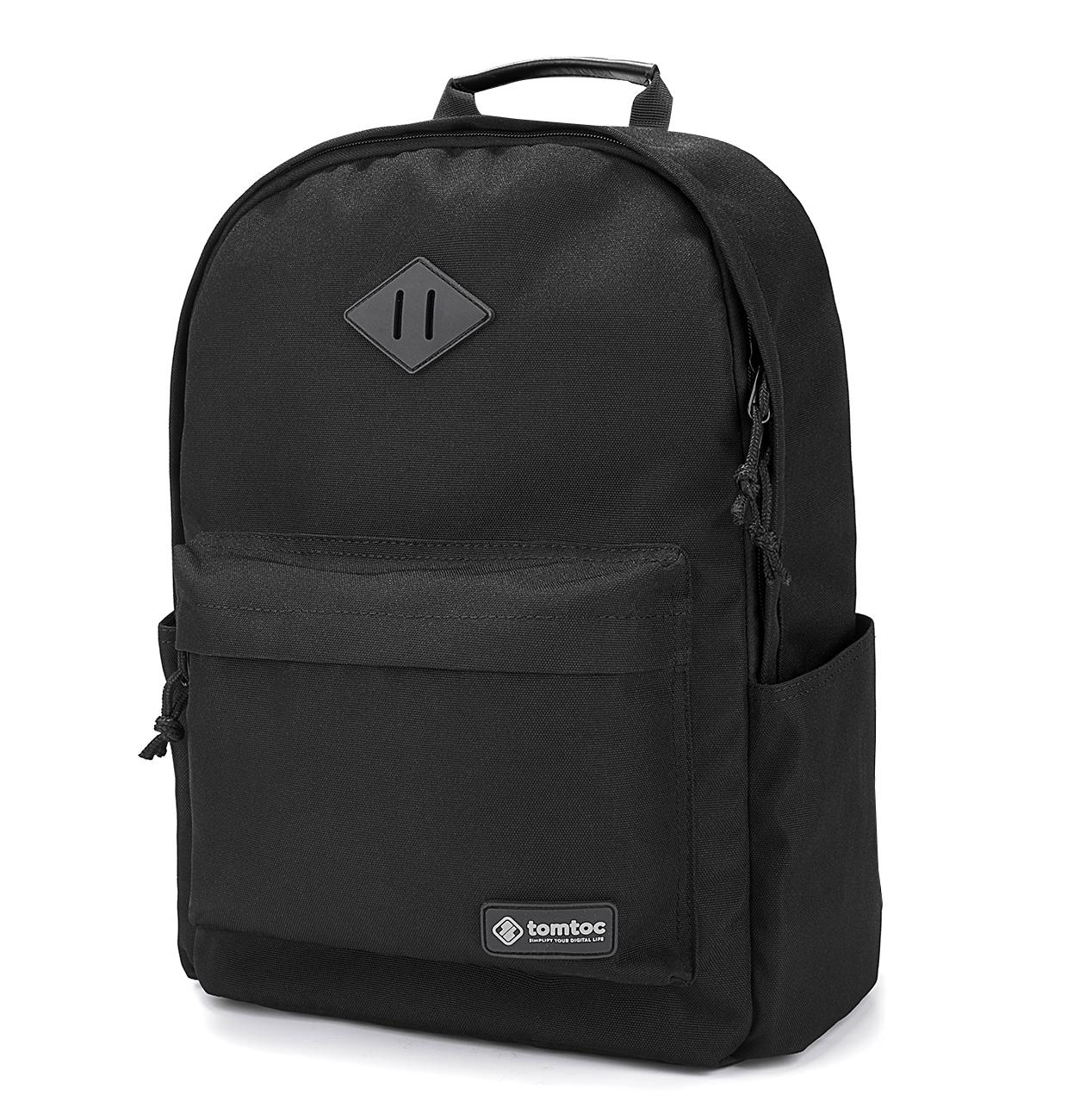 Tomtoc A71 15.6 Inch College Backpack,15.6 Inch Laptop Backpack Computer Bag Daypack Travel Bag School Bookbags Weekend Bag - Fits Up To 15.6 Inch Laptops By Tomtoc Offical Store.