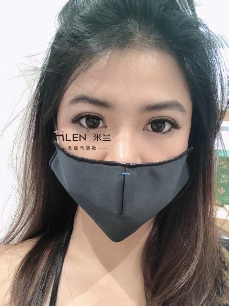 Buy MLEN magnetic eyelashes 🧲 SUPPORT LOCAL SELLER Singapore