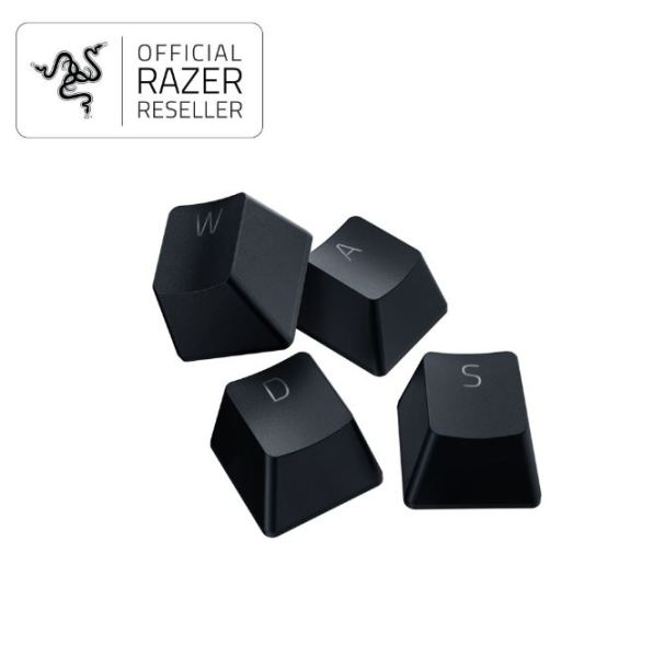 Razer PBT Keycap Upgrade Set Singapore