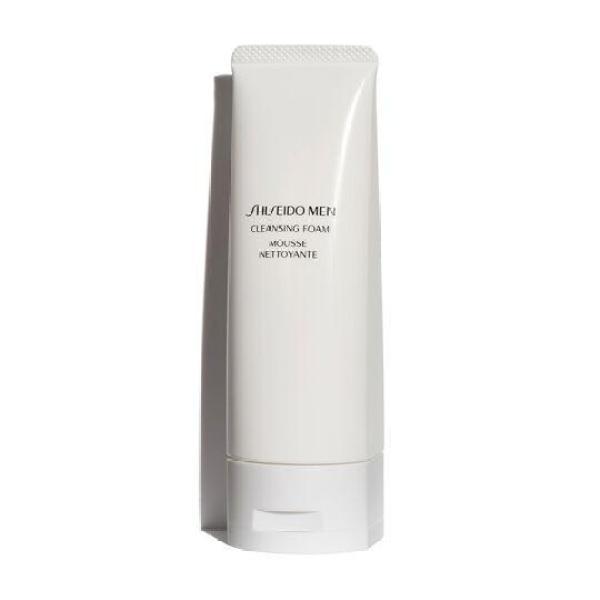 Buy Shiseido Men Cleansing Foam 125ml Singapore