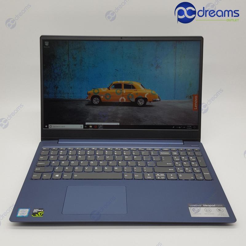 LENOVO IDEAPAD 330S-15IKB (81GC002TSB) i7-8550U/4GB+16GB OPTANE/1TB HDD/GTX1050 [Premium Refreshed]
