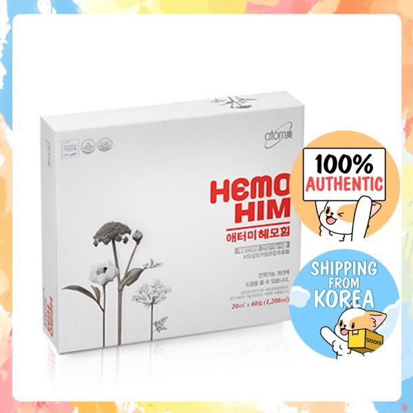 Buy [ATOMY] HemoHIM 60packets / Health / Supplement / Dietary Supplement / Health Care / Hemohim / Vitamin c Singapore