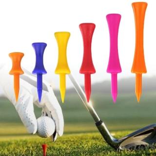 ASDFDHFU 50 Cái Giá Đỡ Bóng Golf Bước Xuống Bằng Nhựa Cỡ Lớn Bóng Ổ Cắm Bóng Chủ, Khay Chơi Gôn thumbnail