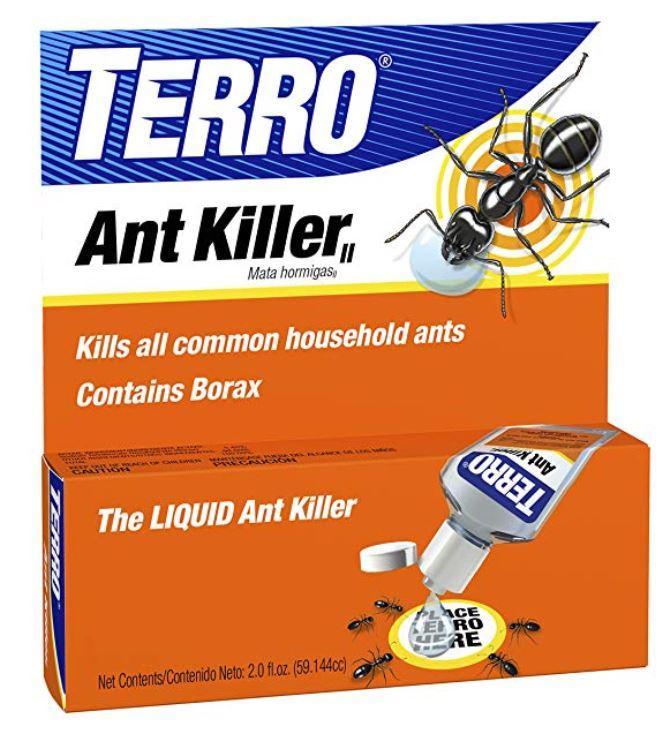 Terro Liquid Ant Killer -2oz