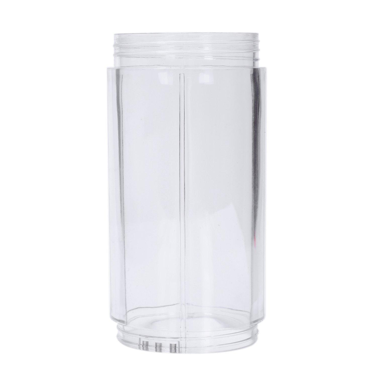 380ML Tall Cup Blender Juicer Mixer Accessory Replacement Part For