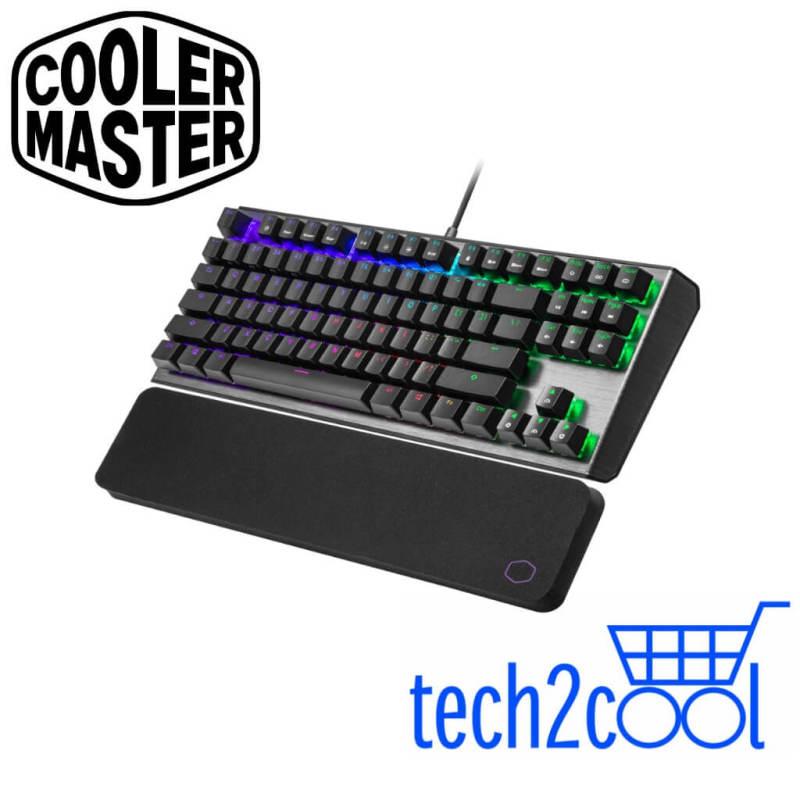 Cooler Master CK530 V2 TKL Wired Mechanical Gaming Keyboard Singapore