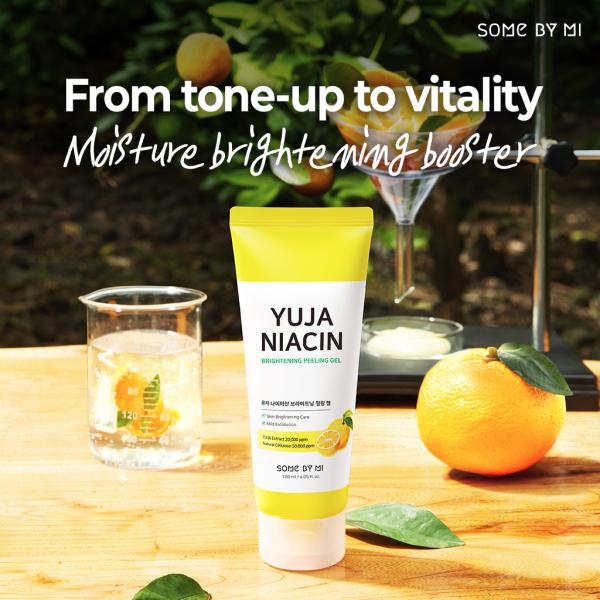 Buy SOMEBYMI Yuja Niacin Brightening Peeling Gel Singapore