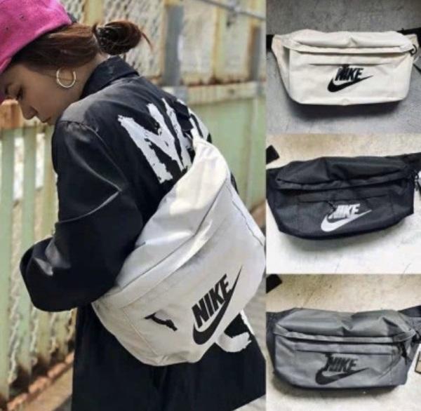 Nike sling porter crossbody bag