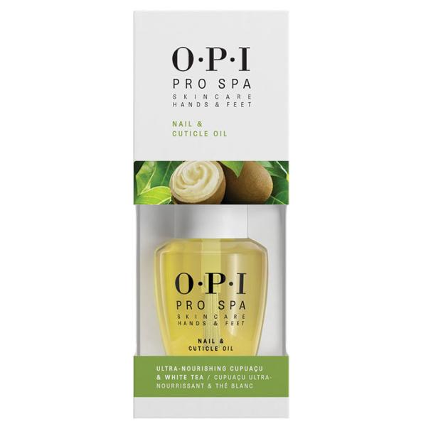 Buy OPI Nail & Cuticle Oil 14.8 ml Singapore