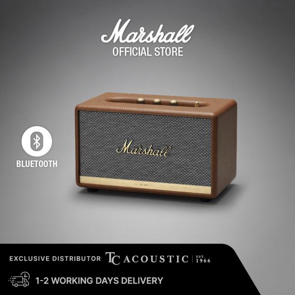 Marshall Acton II Wireless Bluetooth Speaker Singapore