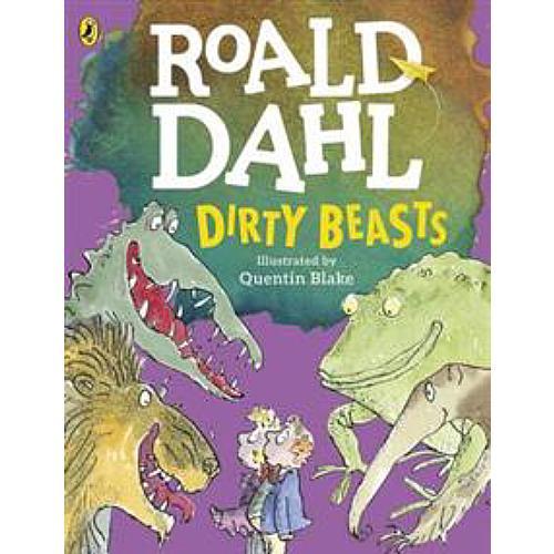 [Roald Dahl] Dirty Beasts