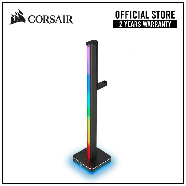 CORSAIR iCUE LT100 Smart Lighting Towers Starter Kit