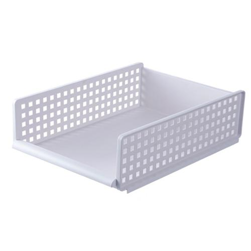 JIJI (TATAMI PP Closet Organizer Divider) / Stackable Storage / Home Organization / Storage Container / Storage Tray / Customized Storage / (SG)