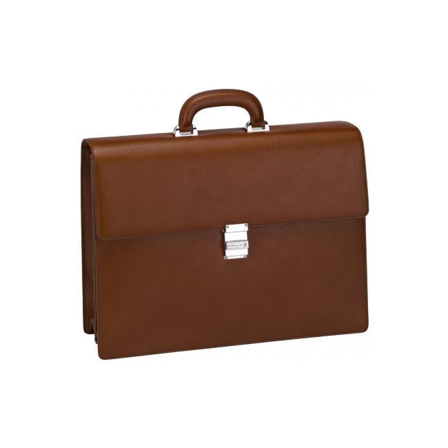 Montblanc Briefcase Meisterstuck 109622