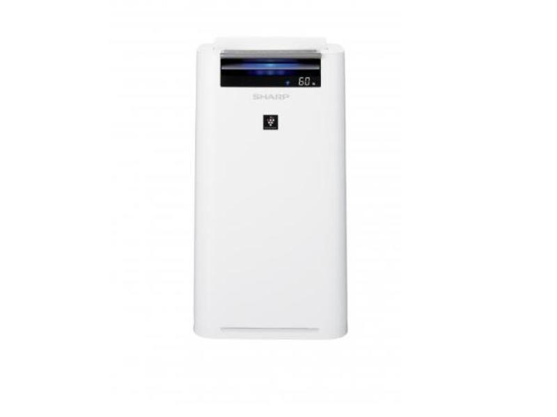 Sharp KC-G40E-W Air Purifier with Humidifying Function Singapore