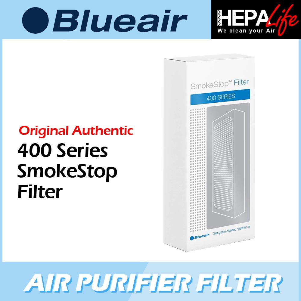 Blueair 400 Series Authentic Smokestop Filter - Hepalife.