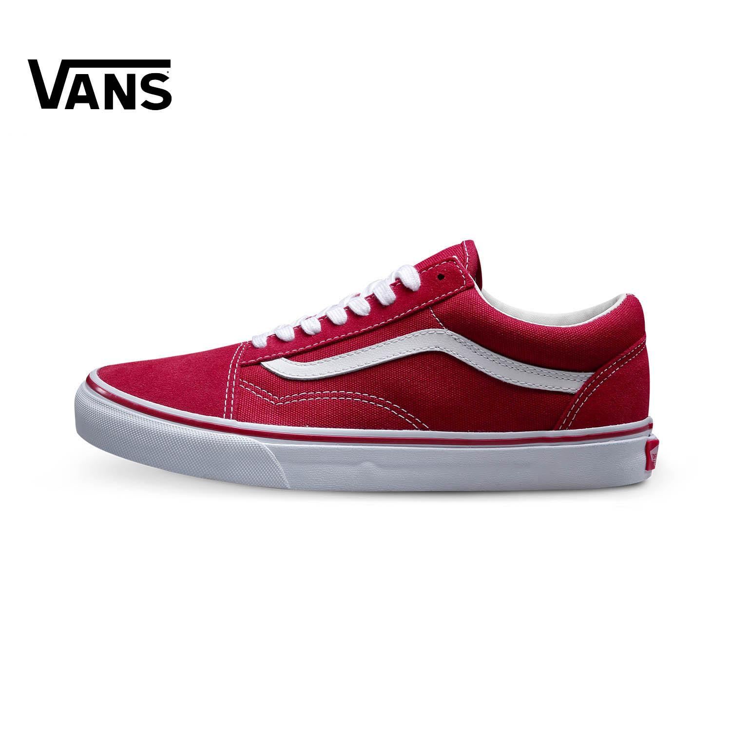 be485073d1 Product Vans Men s Shoes Old Skool Classic Style Low Top Skateboard Shoes  VN-0D3HY28 BLACK WHITE