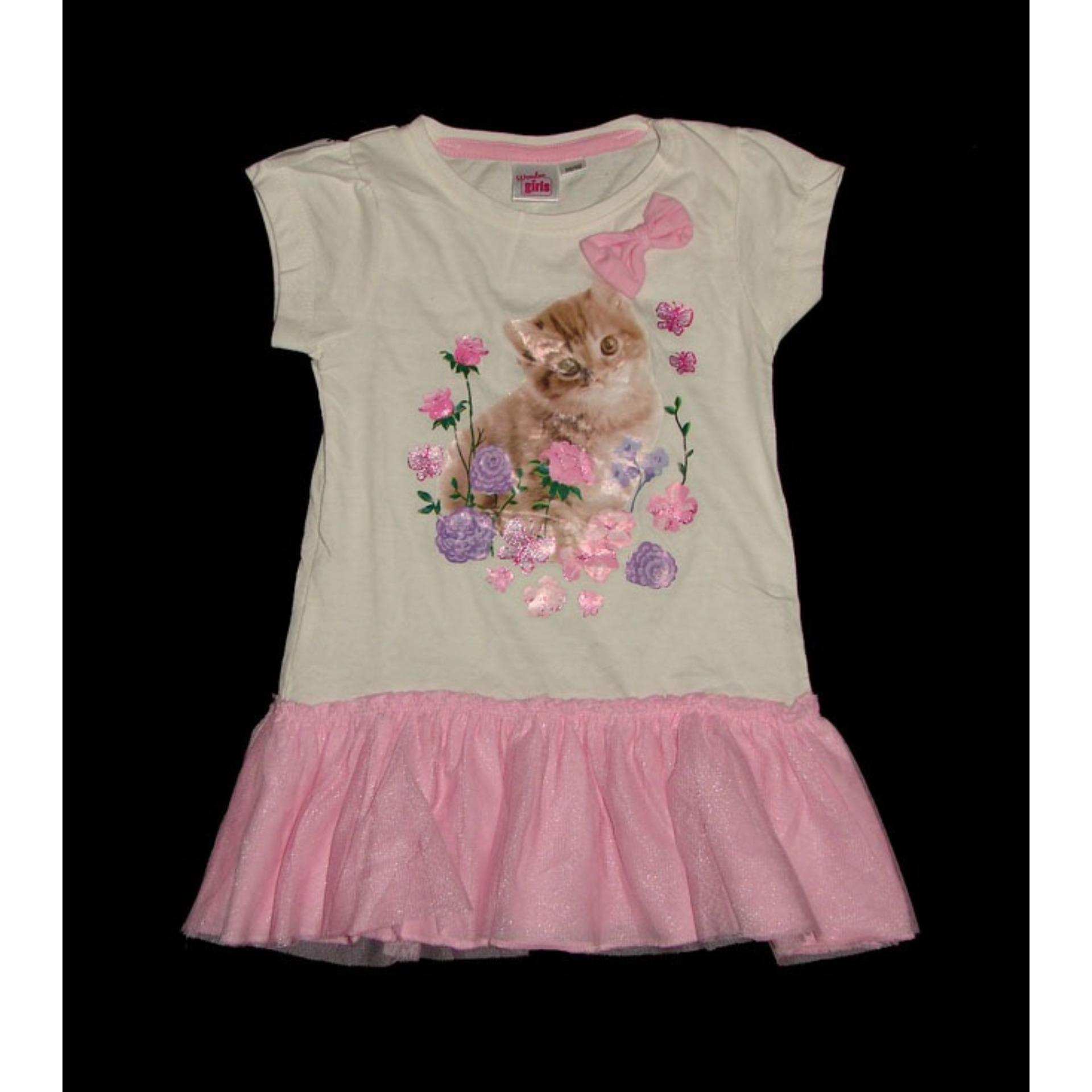 b103449a1 Buy Girls Clothing Dresses | Short Sleeve | Lazada