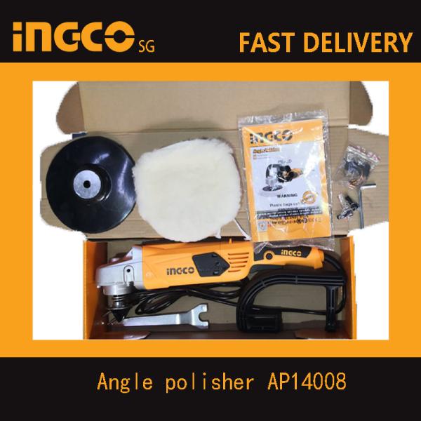 INGCO AP14008 Angle polisher