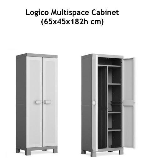KIS Logico Indoor Multispace Cabinet