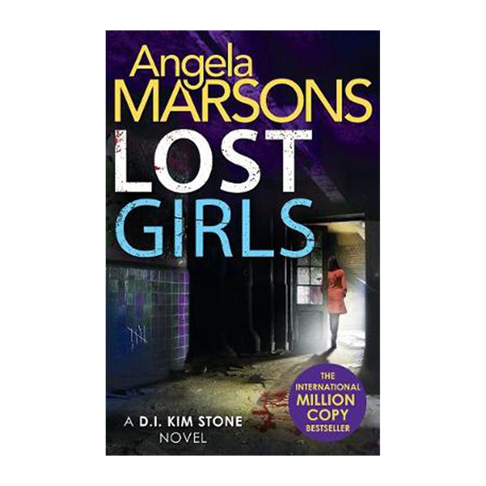 Lost Girls: A Fast Paced Gripping Thriller Novel (Paperback)