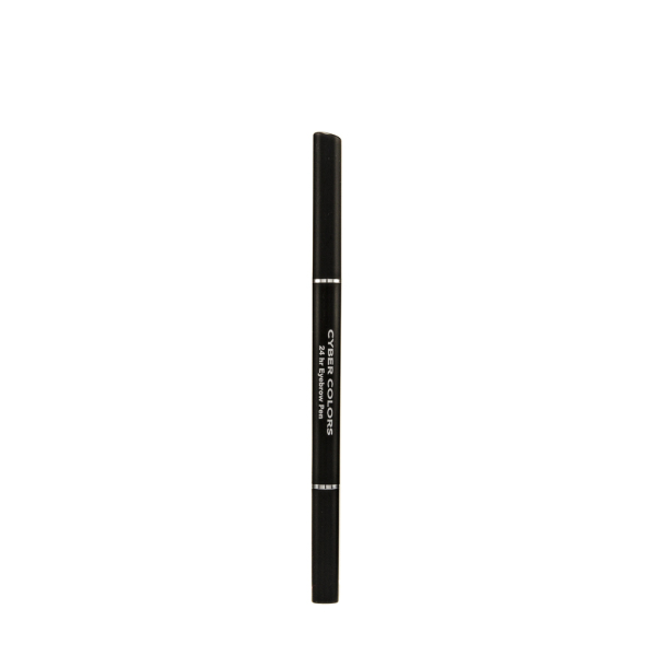 Buy Cyber Colors 24 hrs Eyebrow Pencil (Gray) Singapore