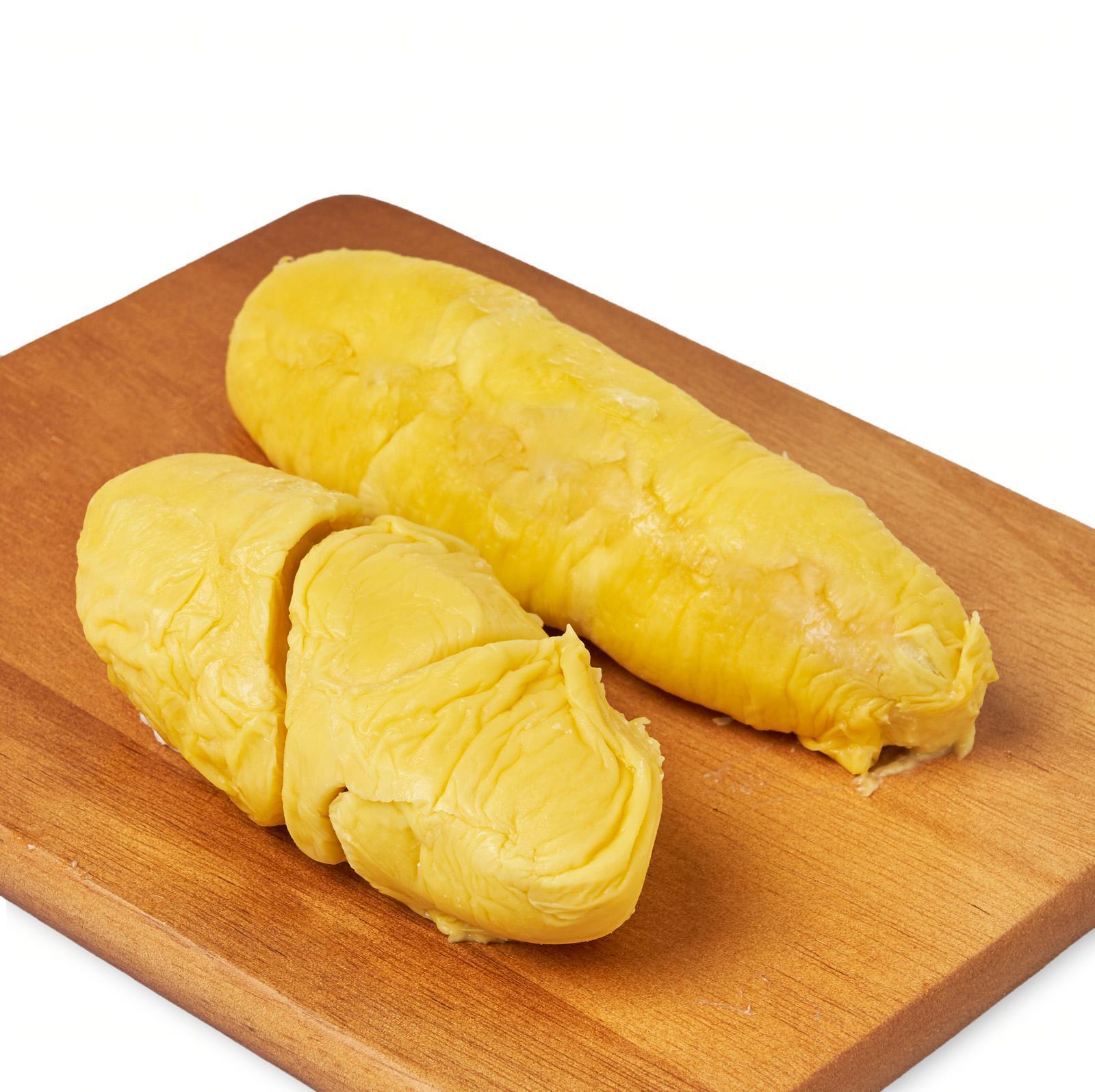 Durian Man Black Gold Maoshan Wang