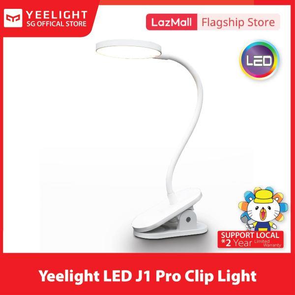 Yeelight J1 Pro Rechargeable Desk Eye protection Lamp Table USB Light clip Adjustable LED Lamps