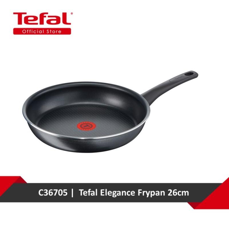 Tefal Elegance Frypan 26cm C36705 Singapore