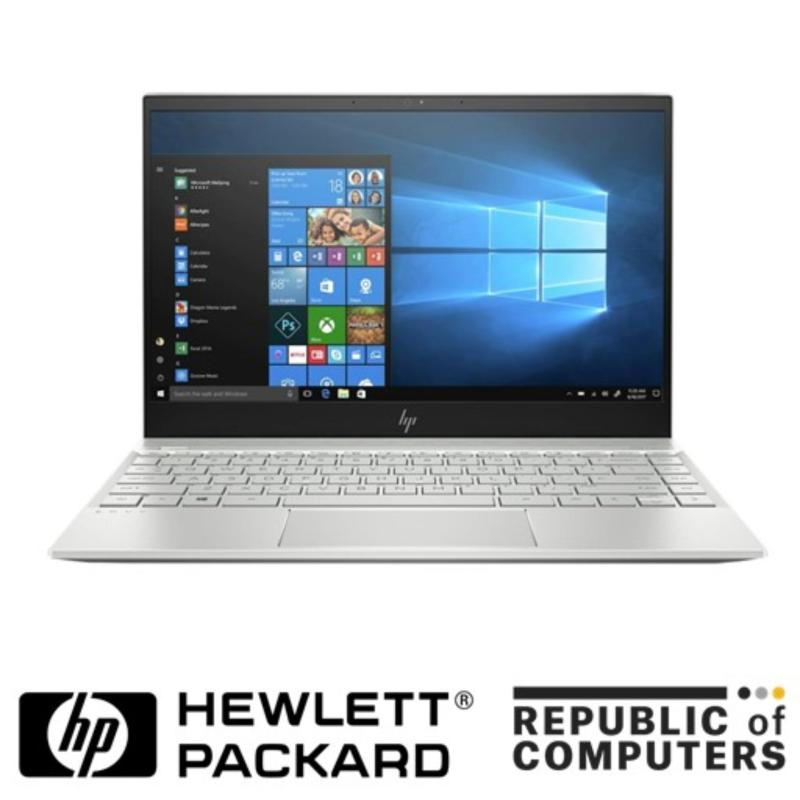 HP ENVY - 13-ah1031tx / i7 / Windows 10 Home 64 / 13.3 diagonal FHD IPS / 16GB RAM / 512GB SSD / NVIDIA (2 GB GDDR5 dedicated)