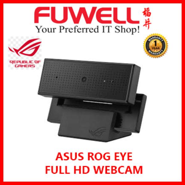 ASUS ROG EYE Webcam