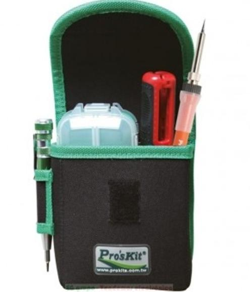 Ac - Proskit ST-5204 Tool Pouch WITHOUT Belt - Convenient / Portable / Durable (ProsKit)