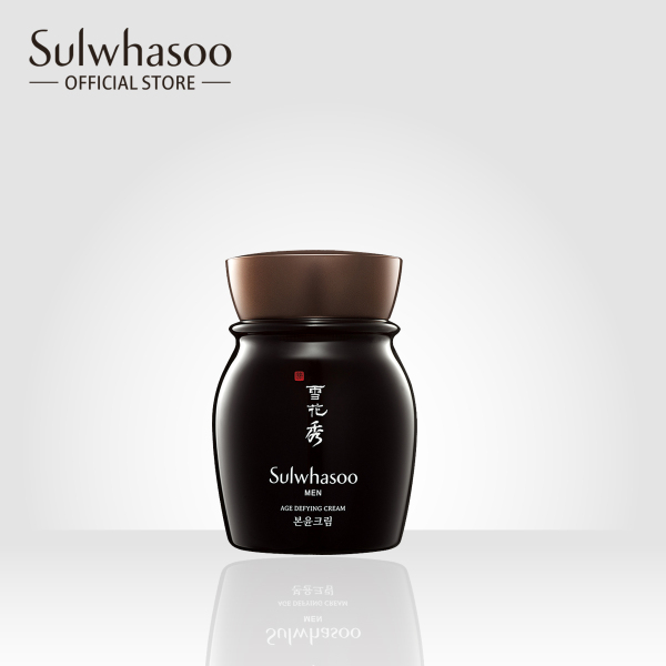 Buy Sulwhasoo Men Age Defying Cream 40ml Singapore