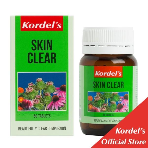 Buy Kordels Skin Clear 50s Singapore
