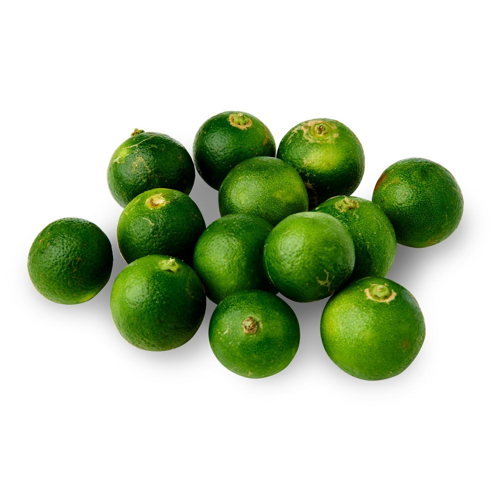Yuvvo Small Limes By Redmart.