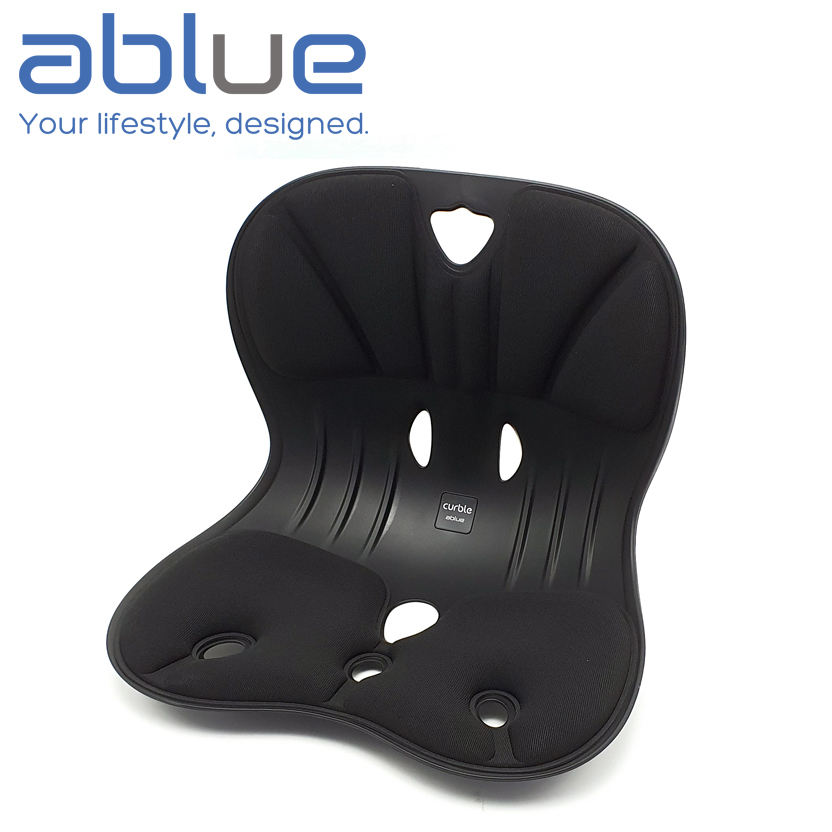 ablue Wider Curble Chair