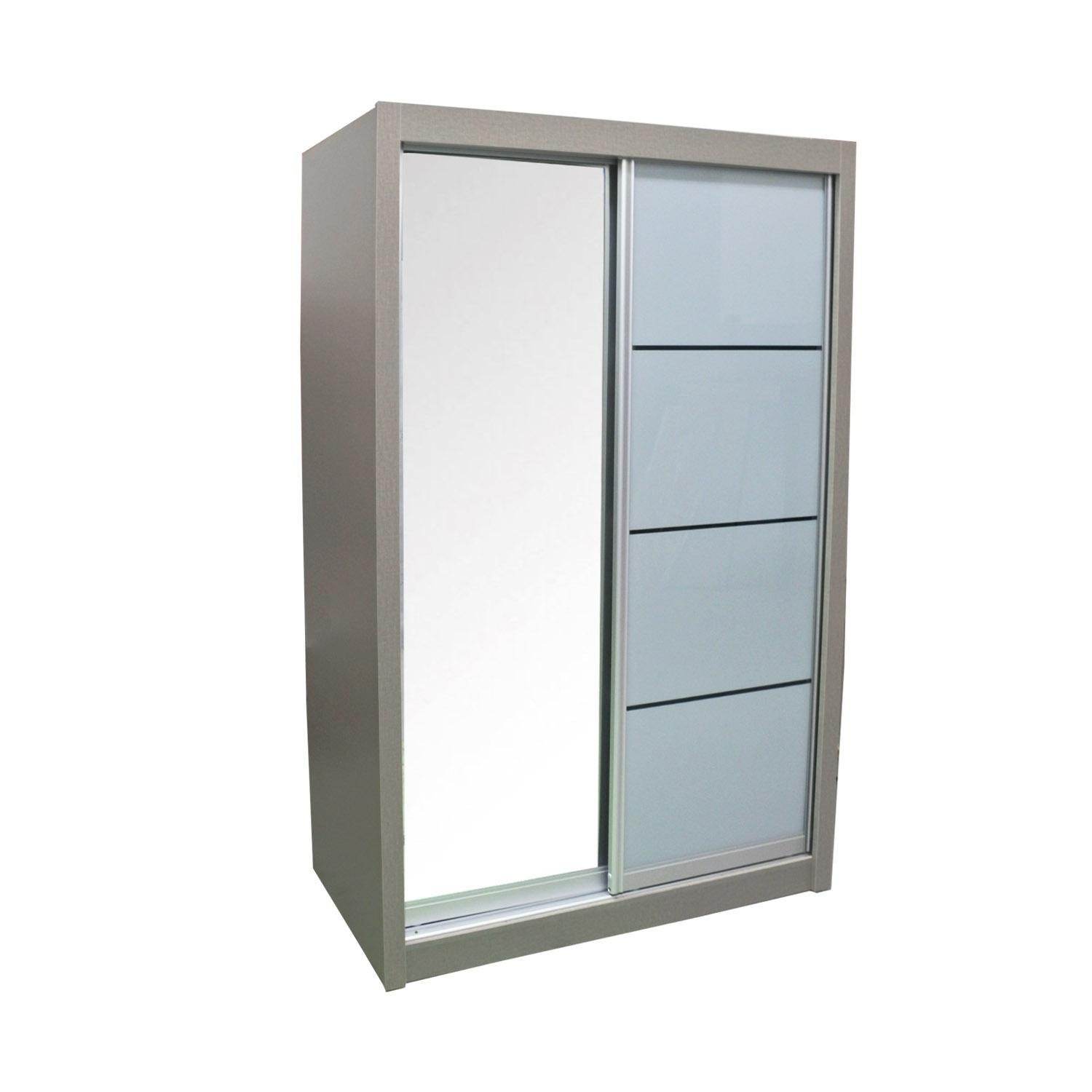 LIVING MALL_Vitta Sliding Wardrobe_FREE DELIVERY