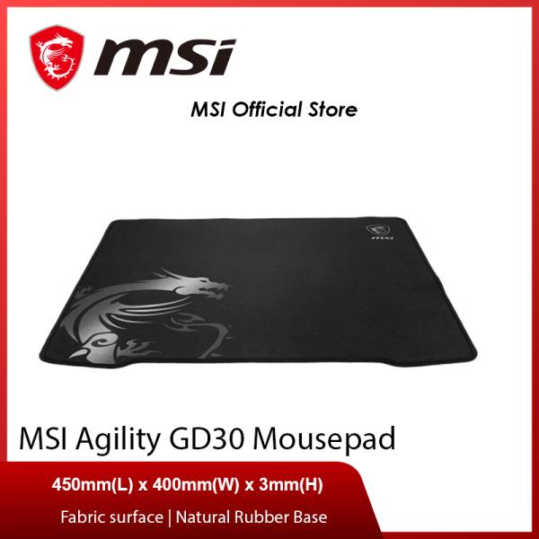 MSI AGILITY GD30