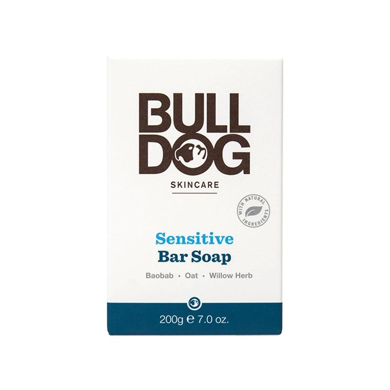 Buy Bulldog Sensitive Bar Soap Singapore