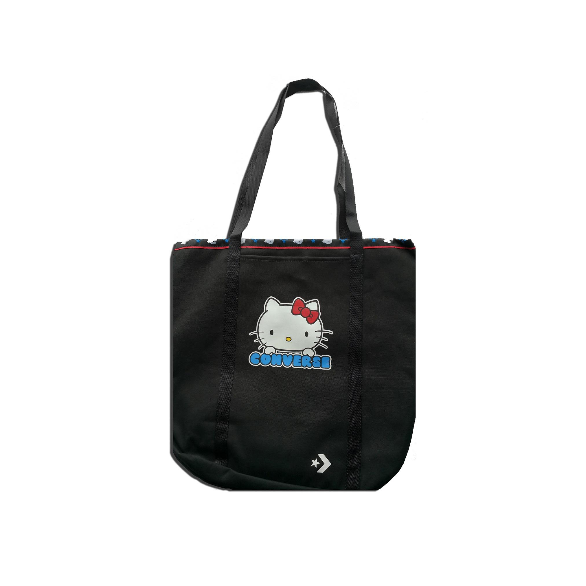 Converse X HelloKitty Limited Edition Tote Bag