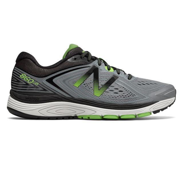 NEW BALANCE 860 V8 - Men Shoes (Grey) - M860GG8 4140374b5