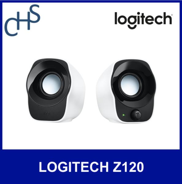 (Original) Logitech Z120 | USB Powered | 2 years warranty