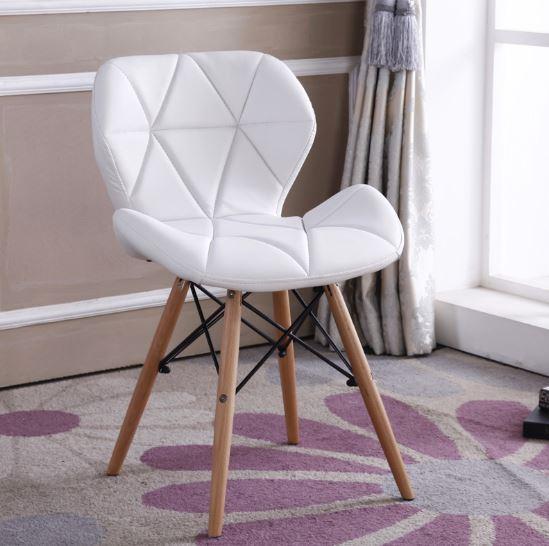 Simple Elegant Dining Chair !