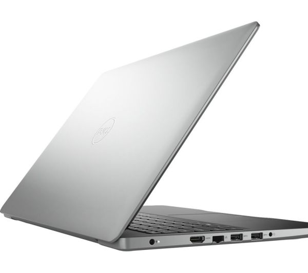 [New Arrival 2020] New Dell DFO Model Inspiron 13 - 7391  10th Generation  i5-10210U Processor (Quad Core, Up to 4.90GHz, 8MB Cache, 15W)	8GB RAM	256GB M.2 SSD Windows 10 13.3inch FHD (1920 x 1080)   2 year dell warranty Silver