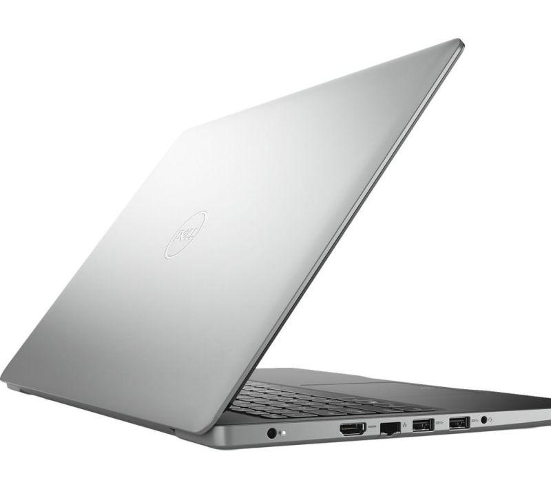 [New Arrival 2020] New Dell DFO Model Inspiron 13 - 7391  10th Generation  i5-10210U Processor (Quad Core, Up to 4.90GHz, 8MB Cache, 15W)8GB RAM256GB M.2 SSD Windows 10 13.3inch FHD (1920 x 1080)   2 year dell warranty Silver