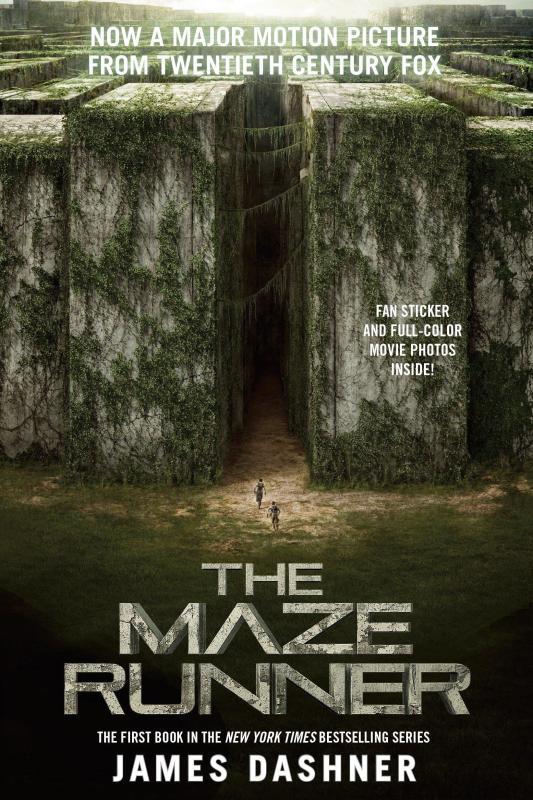 The Maze Runner (Movie Tie-In Edition)