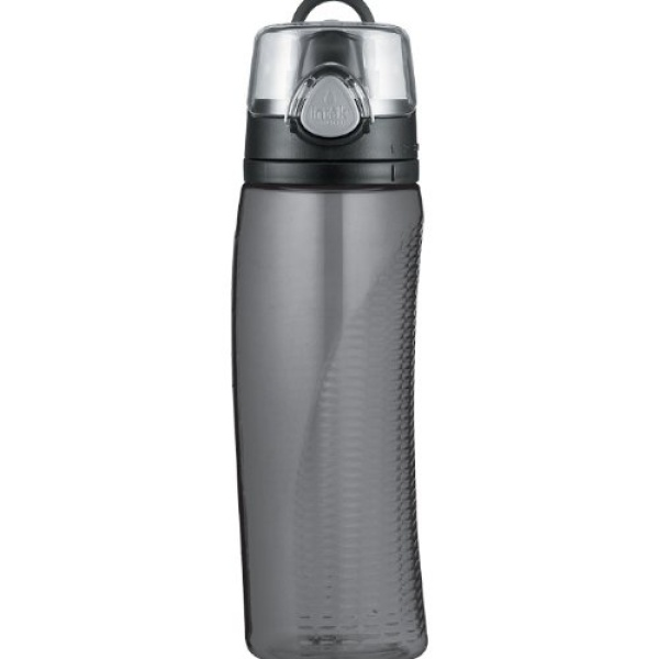 Thermos Intak 24 Ounce/700 ml Hydration Bottle with Meter